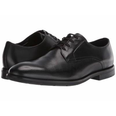 クラークス メンズ ドレスシューズ シューズ Ronnie Walk Black Leather