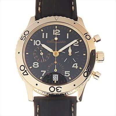 48回払いまで無金利 SALE ブレゲ トランスアトランティック タイプXX 3820BA/N2/9W6 中古 メンズ 腕時計