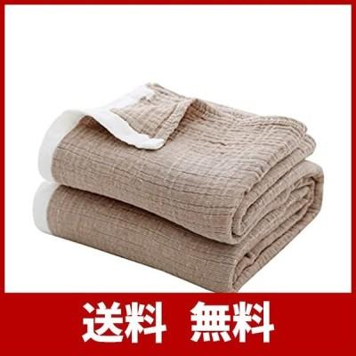 SE SOFTEXLY タオルケット シングル 夏用 天然綿100% ブランケット ガーゼケット ひざ掛け 肌触りが 洗える エアコン対策 柔らかい