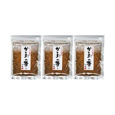ふりかけ風佃煮 かつおの華 60g×3袋セット