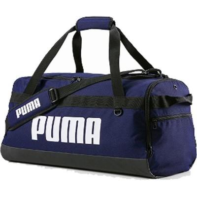 PUMA プーマ  プーマ チャレンジャー ダッフルバッグ M 076621 PEACOAT