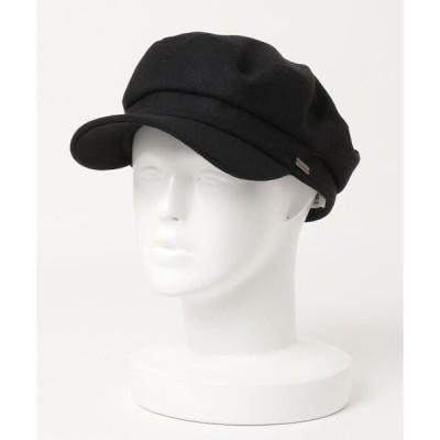 帽子 キャスケット RIKKA FEMME/リッカファム BZH-1736
