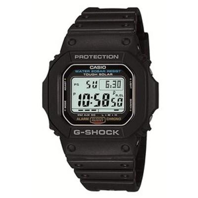 G-SHOCK アウトドアウォッチ・時計 【国内正規品】G-5600E-1JF20気圧防水タフソーラー