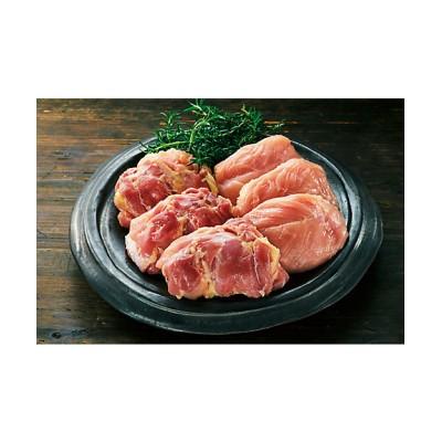 <佐賀<みつせ鶏本舗>/みつせどりほんぽ> 【産直】みつせ鶏 素材 もも・むね肉セット【三越伊勢丹/公式】