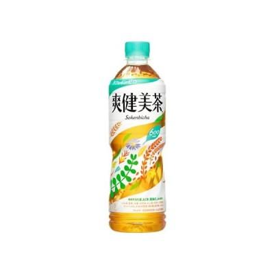 爽健美茶 600ml コカ・コーラ