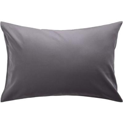 Bedsure 枕カバー 35 50 高級 綿100% ピローケース ホテル 品質 サテン 織り 300本高密度生地 防ダニ 抗菌 防臭 35x50c