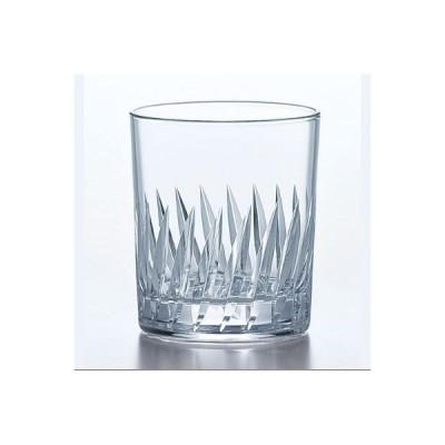 フェザーカット オンザロック東洋佐々木ガラス B-30109-C7024 6個入(業務用食器)