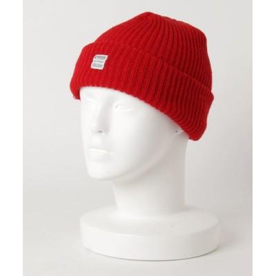 SAWINTO / AUTHENTIC KNIT CAP/オーセンティックニットキャップ MEN 帽子 > ニットキャップ/ビーニー