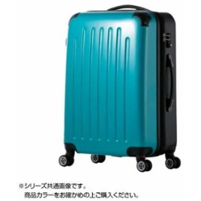 スーツケース Combined Expandable Zipper 40~46L 80062 ミントグリーン