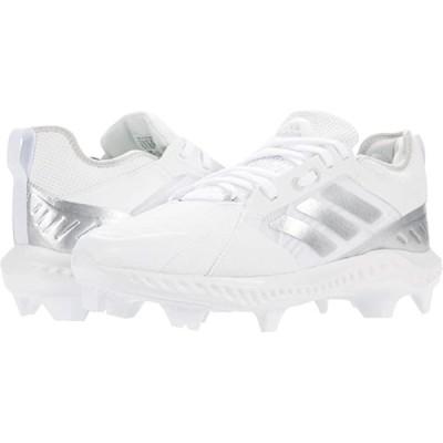 (取寄)アディダス TPU adidas PureHustle TPU Footwear White/Silver Metallic/Grey One