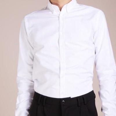メンズ ファッション CHRISTOPH - Shirt - white