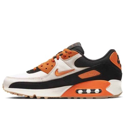ナイキ エアマックス 90 ホーム アンド アウェイ オレンジ 28.5cm Nike Air Max 90 Home & Away Orange CJ0611-100 安心の本物鑑定