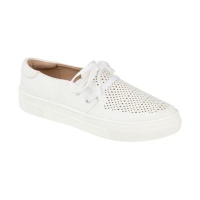 ジュルネ コレクション レディース スニーカー シューズ Women's Comfort Shantel Sneaker