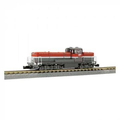 鉄道模型関連 DE10 1500番代 A寒地形 JR貨物 新更新色 T012-4