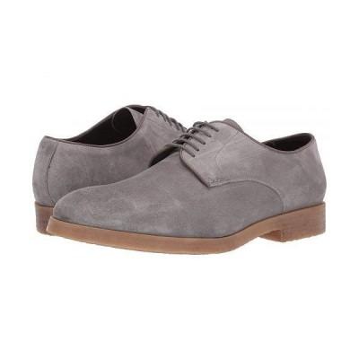 To Boot New York トゥ ブーツ ニューヨーク メンズ 男性用 シューズ 靴 オックスフォード 紳士靴 通勤靴 Course - Light Grey Suede
