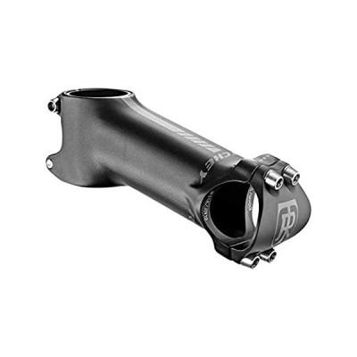 "Ritchey Comp 4Axis-44 Stem - 90mm, 31.8mm, 17/-17, 1 1/4"", Alloy, Matte Bla"