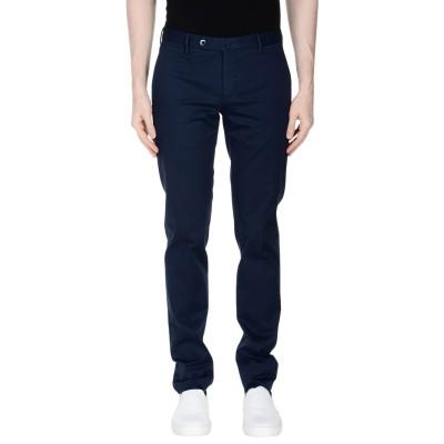 GTA IL PANTALONE パンツ ブルー 56 98% コットン 2% ポリウレタン パンツ
