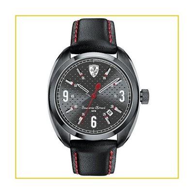 Ferrari Men's Quartz Watch 830207並行輸入品