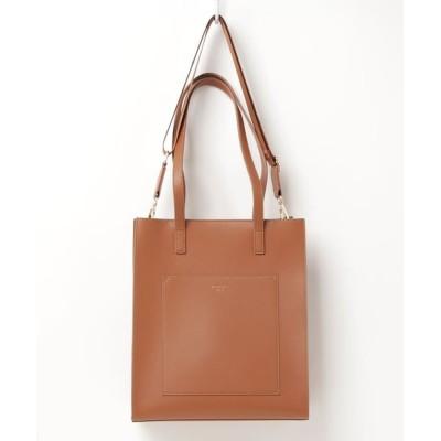 ZealMarket/SFW / シンプル トートバッグ [シンシアA4] WOMEN バッグ > トートバッグ