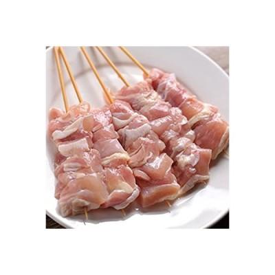 居酒屋の焼き鳥をお家で! とり串20本セット(北海道産鶏もも)