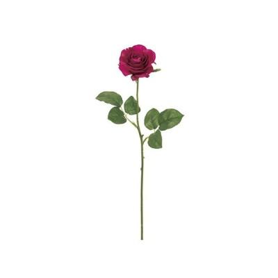 即日 造花 MAGIQ 東京堂  フロンティアローズ #16 BEAUTY  FM002787-016|造花 バラ 造花 花材「は行」 バラ