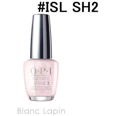 OPI インフィニットシャインネイルラッカー #ISL SH2 スロー ミー ア キス 15ml [115179]