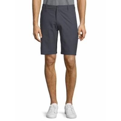 エゼキエル メンズ ショートパンツ ショーツ Koda Cotton Shorts