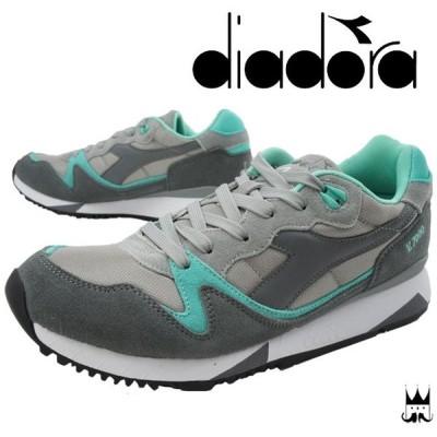 ディアドラ DIADORA V7000 NYL 2 メンズ スニーカー 170939 ベローチェ7000 ローカット ランニングシューズ スポーツ 運動替え紐付き 靴