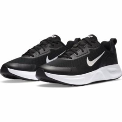 送料無料 メンズ スニーカー 運動靴 人気 流行 NIKE CJ1682-004 ナイキ ウェアオールデイ カジュアルシューズ ブラック/ホワイト 黒/白