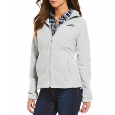 コロンビア レディース ジャケット・ブルゾン アウター Benton Springs Fleece Jacket Cirrus Grey Heather