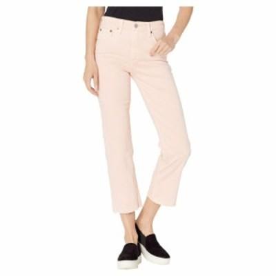 ラッキーブランド Lucky Brand レディース ジーンズ・デニム ボトムス・パンツ Bridgette Crop Flare Jeans in Vintage Rose Vintage Ros