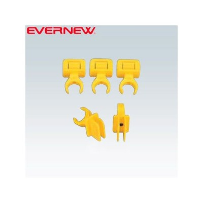 エバニュー(EVERNEW) ジョイントクリップC(5個入) ETE133 養護 レクリエーション