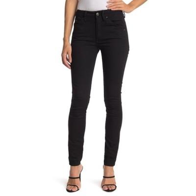 ジースター レディース デニムパンツ ボトムス 5622 High Rise Skinny Jeans RINSED