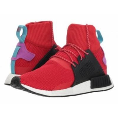 adidas アディダス メンズ 男性用 シューズ 靴 スニーカー 運動靴 NMD_XR1 Scarle/Cblack/Shopur【送料無料】