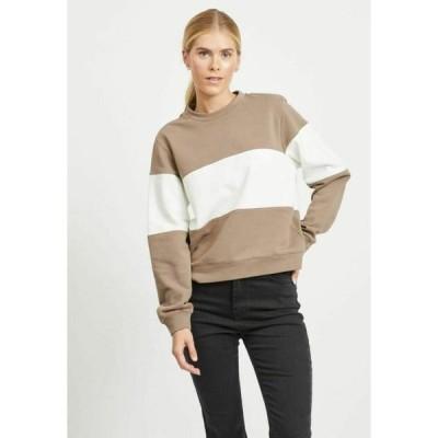 レディース ファッション Sweatshirt - fossil