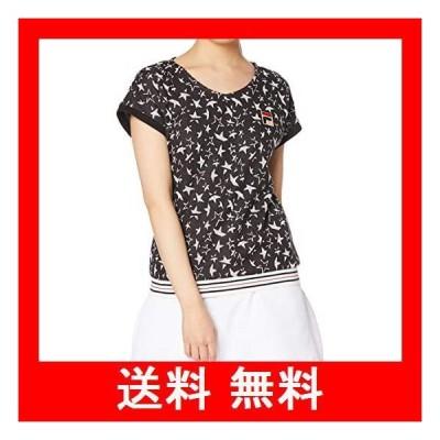 [フィラ] テニス 半袖ゲームシャツ VL2225 レディース