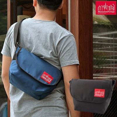 マンハッタンポーテージ Manhattan Portage ショルダーバッグ メンズ レディース カジュアルメッセンジャーバッグ Casual Messenger Bag JR MP1605JR