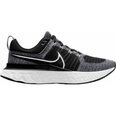 ナイキ レディース スニーカー シューズ Nike Women's React Infinity Run Flyknit 2 Running Shoes Oreo