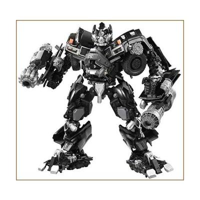 Takara Tomy Transformers Masterpiece Movie Series MPM-6 Ironhide Japan Import【並行輸入品】