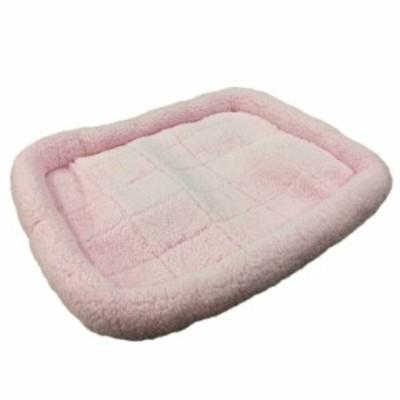 【ペット ベッド】PetPro マイライフベッド L PPMB-12 ピンク【犬 猫 あったか ペットベッド】ペッ