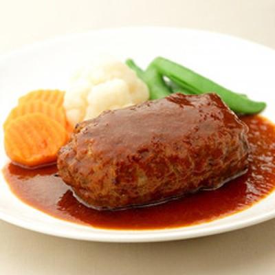 【高島屋のギフト】Hotel Okura(ホテル オークラ) 神戸牛ハンバーグ