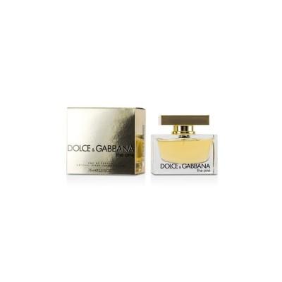 ドルチェ & ガッバーナ 香水 ザワン オードパルファム 75ml