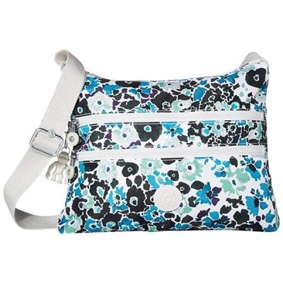キプリング Alvar Crossbody Bag レディース ハンドバッグ かばん True Blue 2