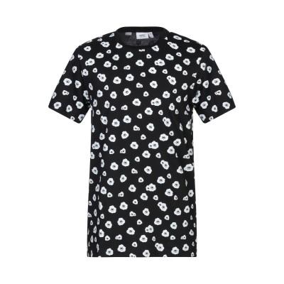 WESC T シャツ ブラック XS コットン 100% T シャツ