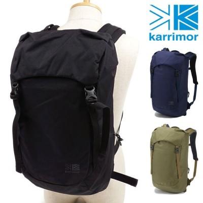 カリマー karrimor リュック アーバン ライト25 urban light 25 501028 FW20 メンズ・レディース デイパック バックパック カバン バッグ