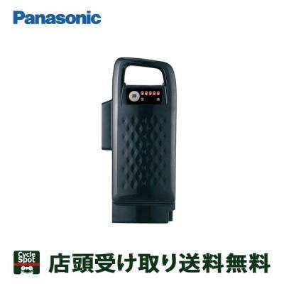 パナソニック バッテリー リチウムイオンバッテリー 16Ah NKY580B02 ブラック Panasonic