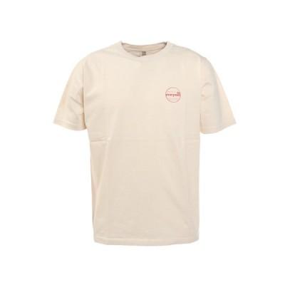 パワー・トゥ・ザ・ピープル(POWER TO THE PEOPLE) Vintage Wash Photo Tシャツ T512145-06 OFF (メンズ)