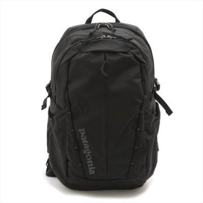 パタゴニア バッグ リュック・バックパック PATAGONIA W's Refugio Pack 26L 48080 BLK ブラック 比較対照価格 12,420 円