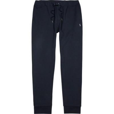 ラルフ ローレン Polo Ralph Lauren メンズ ボトムス・パンツ navy jersey jogging trousers Navy
