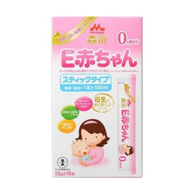 森永E赤ちゃん 13g×10